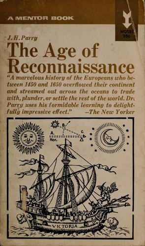 Download The age of reconnaissance.