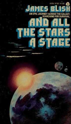 Download And all the stars a stage