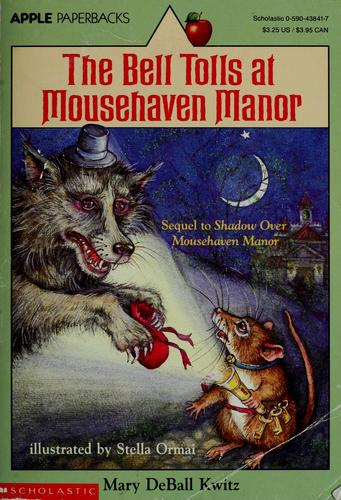 The bell tolls at Mousehaven Manor