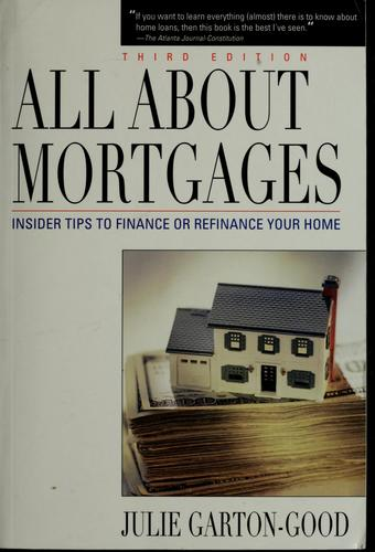 Download All about mortgages