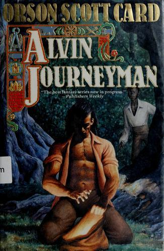 Download Alvin journeyman