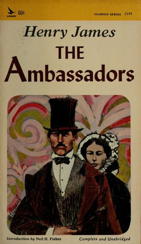 Download The ambassador