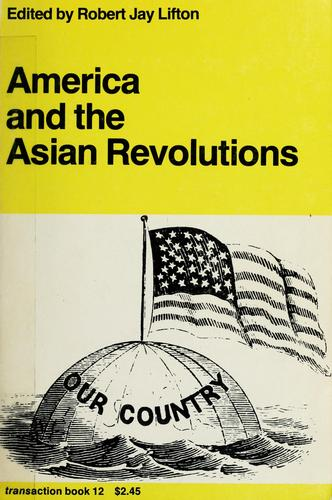 Download America and the Asian revolutions. —