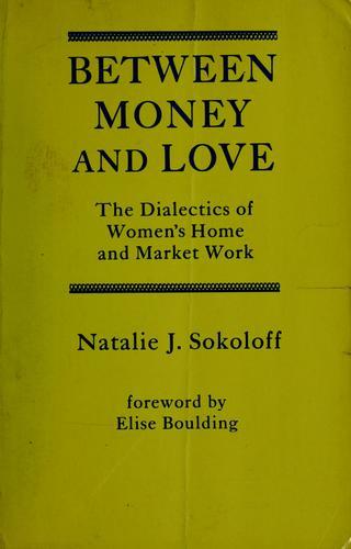Download Between money and love
