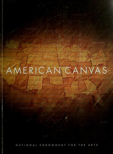 Download American canvas