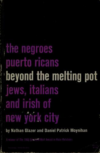 Download Beyond the melting pot