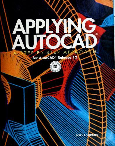 Applying AutoCAD®