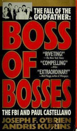 Download Boss of bosses