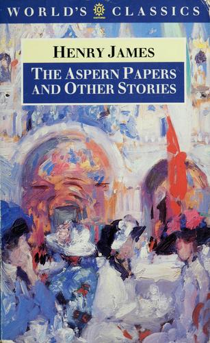 Download The Aspern papers and other stories