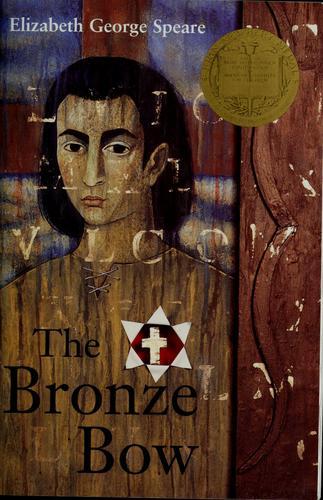 The bronze bow.