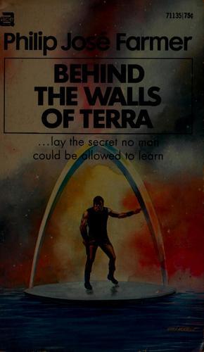 Behind the walls of Terra.