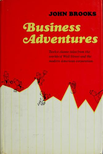 Download Business adventures