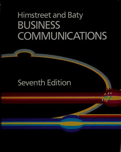 Download Business communications