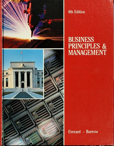 Download Business principles & management