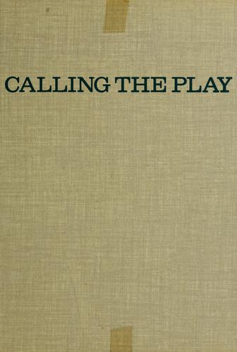 Download Calling the play