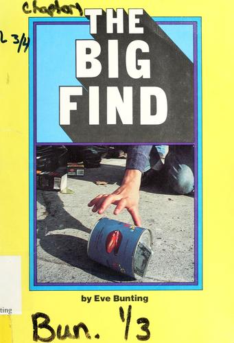Download The big find