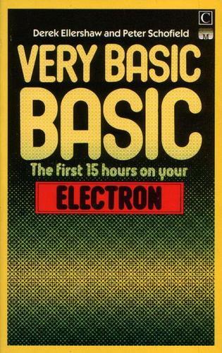 Very basic Basic