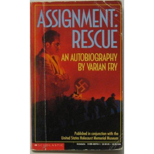 Assignment–rescue