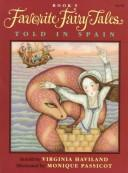 Download Favorite fairy tales told in Spain