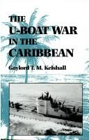 Download The U-boat war in the Caribbean