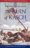 Download The ruin of Kasch