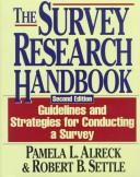 Download The survey research handbook