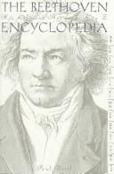 The Beethoven encyclopedia