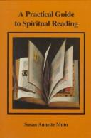 A practical guide to spiritual reading