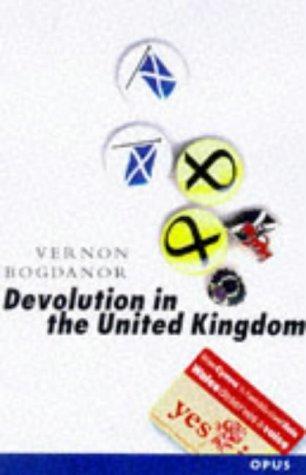 Download Devolution in the United Kingdom