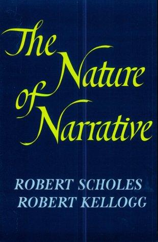 The nature of narrative