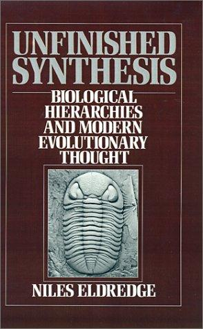 Download Unfinished synthesis