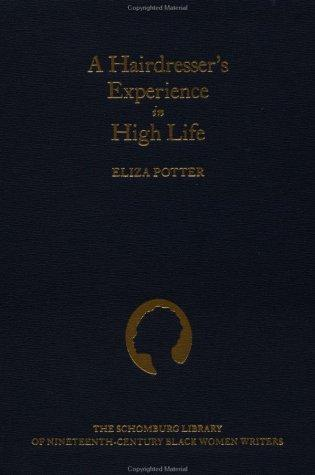 Download A hairdresser's experience in high life