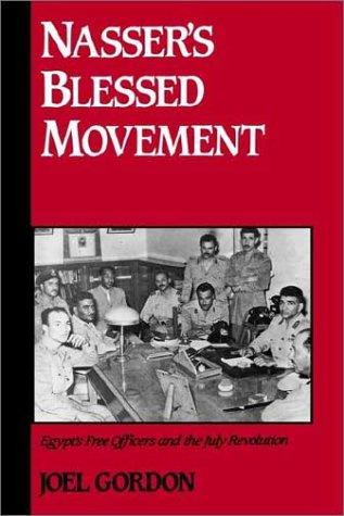 Download Nasser's Blessed Movement