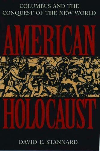 Download American holocaust