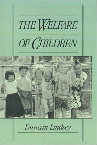 Download The welfare of children
