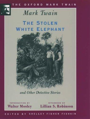 Download The stolen white elephant and other detective stories