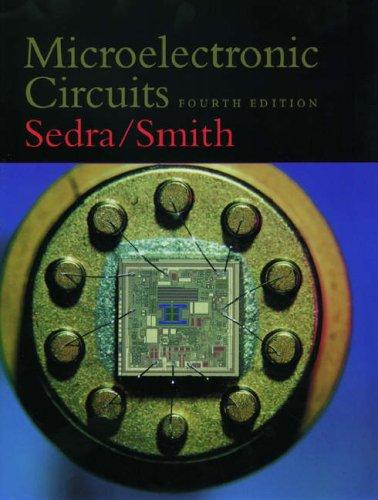 Download Microelectronic circuits
