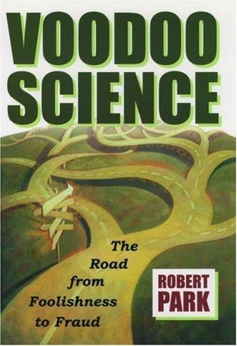 Voodoo science