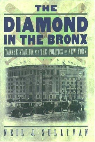 The Diamond in the Bronx