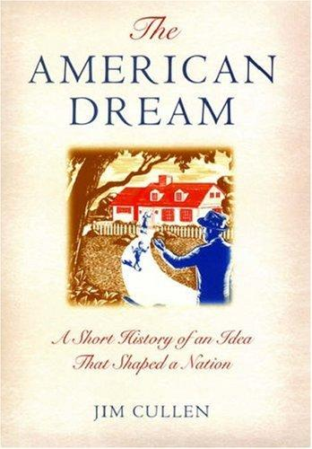 Download The American dream