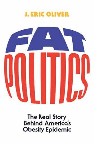 Download Fat politics