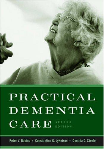 Download Practical dementia care