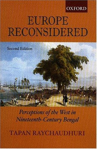 Download Europe reconsidered