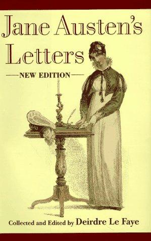 Download Jane Austen's letters