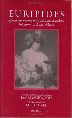 Download Iphigenia among the Taurians