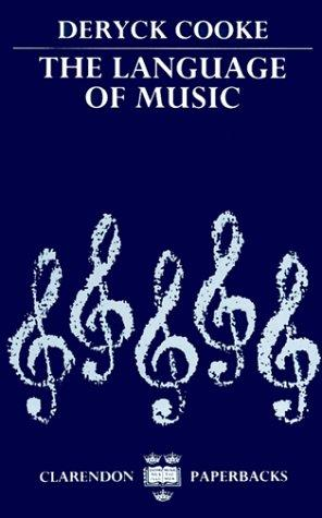 Download The language of music