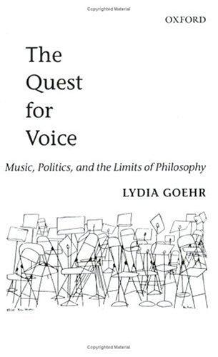 Download The quest for voice
