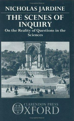 Download The scenes of inquiry