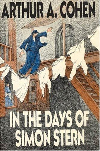 Download In the days of Simon Stern