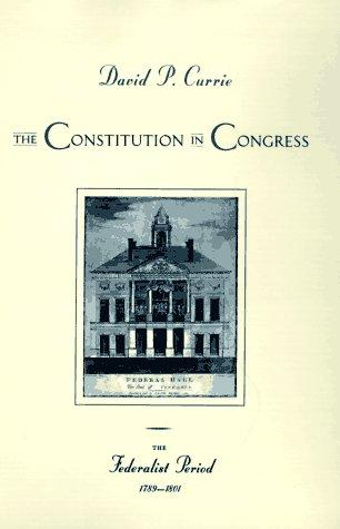 Download The Constitution in Congress